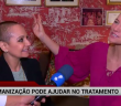 rede tv news valéria e laura wie